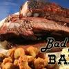 60% Off at Bad Brad's Bar-B-Q