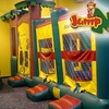 57% Off Open Play at Jump N Jungle