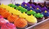 Tasty Tours - Downtown Toronto: $15 for a Sweets Tour of Kensington Market from Tasty Tours ($30 Value)