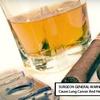 86% Off Cigar-Lounge Membership in Fullerton