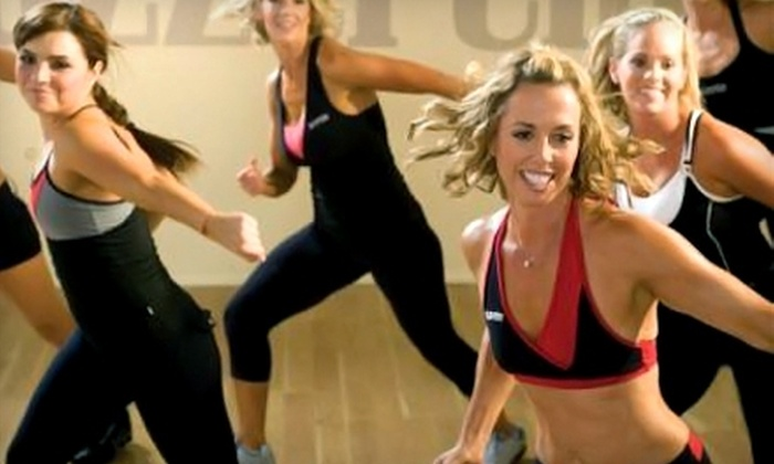 Merton Jazzercise - Merton: $25 for One Month of Unlimited Classes at Merton Jazzercise in Hartland ($60 Value)