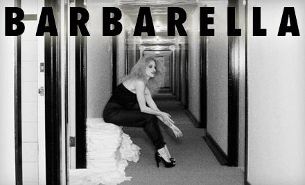 Barbarella Hair Saloon: Woman's Cut  - Barbarella Hair Saloon in Vancouver