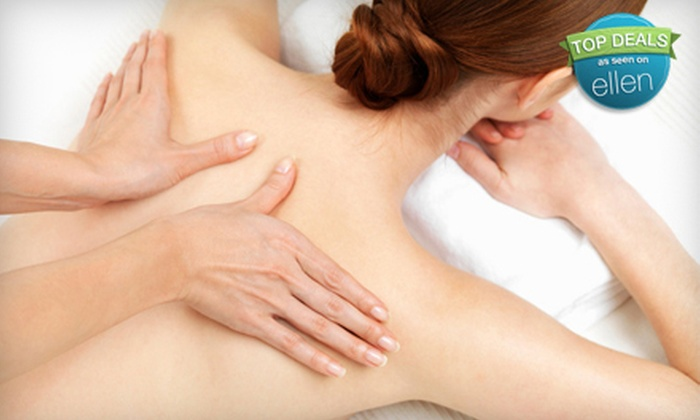East2West Massage - Carmichael: Massage Services at East2West Massage in Carmichael (Up to 55% Off). Six Options Available.