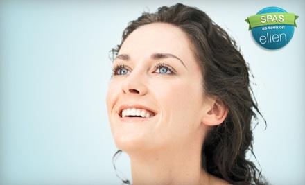 LumiLift Photodynamic-Facial (a $150 value) - Smooth Aesthetics Medical Spa in Burbank