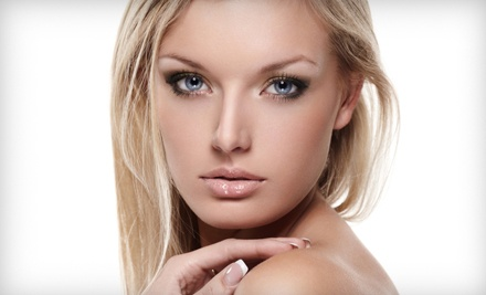 Permanent-Eyebrows Procedure (a $300 value) - Le Cheval Day Spa in Ponte Vedra Beach