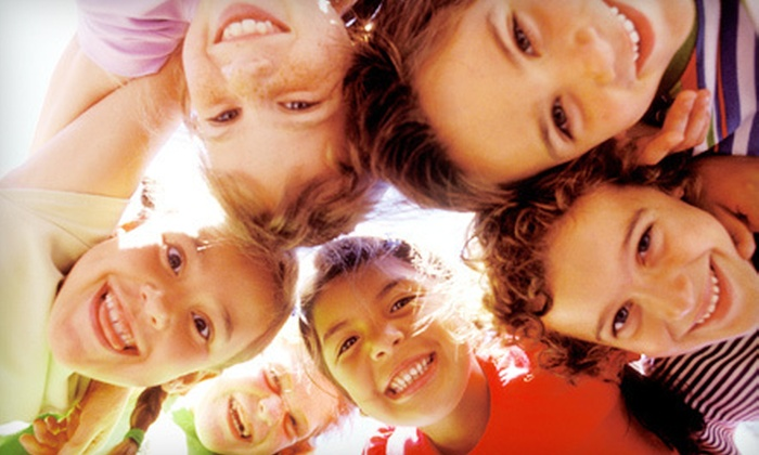 Good Knight Child Empowerment Network - Beltsville: $198 for a Week of Day Camp at Good Knight Child Empowerment Network in Beltsville ($470 Value). Eight Dates Available.