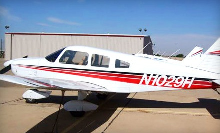 30-Minute Flight-Lesson Package (a $199 value) - Anderson Aviation in Bulverde