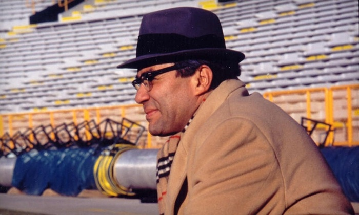 """Racine Civic Centre - Racine: $25 for Two Tickets to """"Vince: The Life and Times of Vince Lombardi"""" at Memorial Hall in Racine ($50 Value)"""