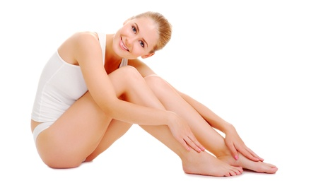 Laser Hair-Reduction Treatments at Protea Medical Center (Up to 83% Off). Five Options Available.