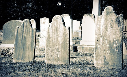 Ghost Tour for Two (a $40 value) - Ghost Tours of Naperville in Naperville