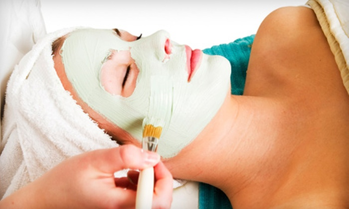 Skin Care Heaven Spa - Carlsbad: Facial or Spa Package at Skin Care Heaven Spa in Carlsbad
