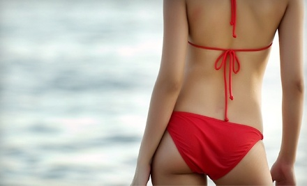 Whole-Body Detoxification Wrap (a $120 value) - Perry Weight Loss & Nutrition Clinic in Hoffman Estates