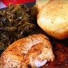 Up to 53% Off at Hobert's Soul Food and Canteen