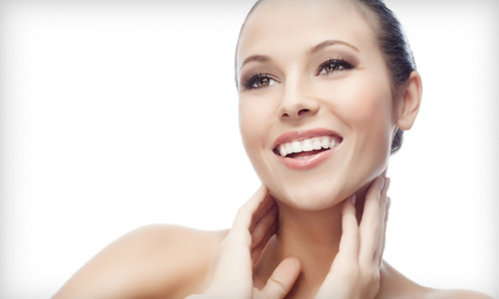 Changes in Motion Boutique Fit Spa - Windy Hill: $60 for Two 60-Minute Éminence Organic Anti-Aging Facials at Changes in Motion Boutique Fit Spa ($180 Value)
