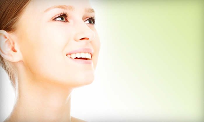 Laserderm Medispa - Shrewsbury: One or Three One-Hour Deep-Pore Cleansing Facials with Collagen Mask at Laserderm Medispa in Shrewsbury