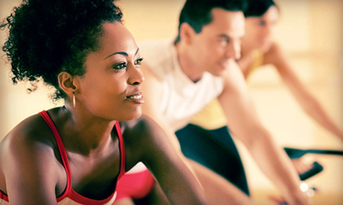 Active Fitness and Health - Woodbridge: One- or Two-Month Gym Membership with Health Assessment at Active Fitness and Health (Up to 92% Off)