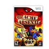 Looney Toons: Acme Arsenal for Wii
