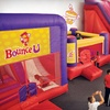 55% Off Inflatable Fun at BounceU