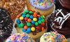 Cupcakes by Carousel - Multiple Locations: $10 for $20 Worth of Cupcakes, Cakes, and Baked Goods at Cupcakes by Carousel