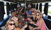 56% Off Wine Tour from Uncorked Tours