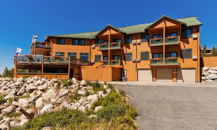 Gateway Inn - Grand Lake, CO: One- or Two-Night Stay at the Gateway Inn in Grand Lake, CO
