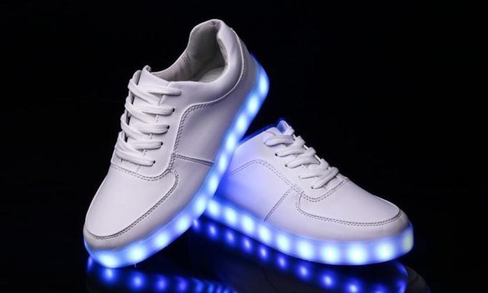 LuminoseGroupon Led Goods Sneakers Sneakers Unisex Unisex TFJ1lKc3