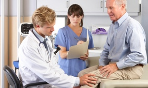 Essential Spine Care: $54 for Chiropractic Consultation, Exam, and Adjustment at Essential Spine Care($170 value)