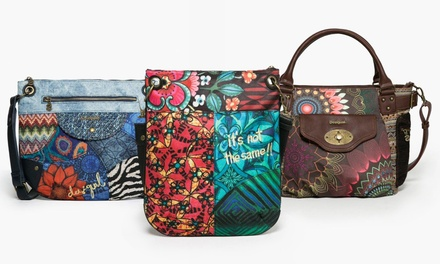 Desigual Bags from £39