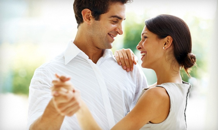 Dance Pizazz - Saint Peters: $88 for an Evening of Dinner and Dancing for Two at Dance Pizazz in Saint Peters ($241.60 Value)