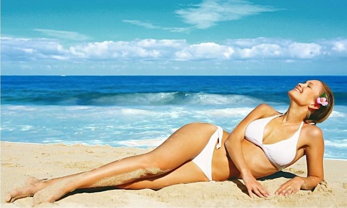 Blue-ology - Sarasota: Up to 59% Off Brazilian Bikini Wax at Blue-ology