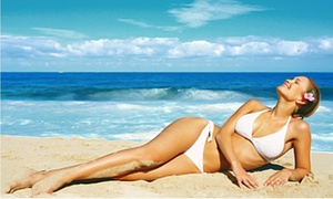 Blue-ology: Up to 58% Off Brazilian Bikini Wax at Blue-ology