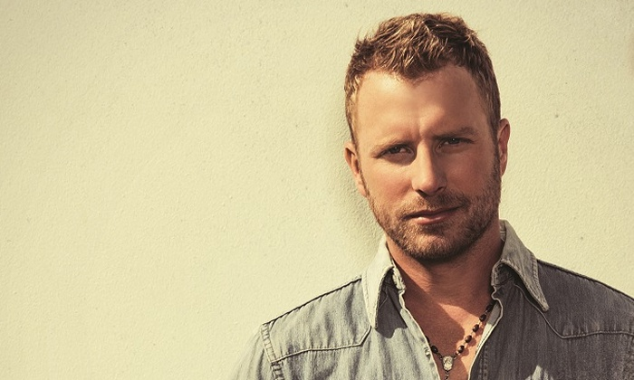 Dierks Bentley - Save Mart Center: Dierks Bentley with Kip Moore at Save Mart Center on August 20 (Up to 56% Off)