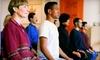 Shambhala Meditation Centre - Mississauga: $35 for One Meditation in Everyday Life Course at Shambhala Meditation Centre in Mississauga ($75 Value)