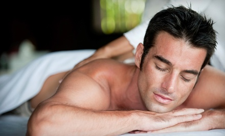 50-Minute Deep-Tissue Massage (a $75 value) - Medical Massage for Health and Healing in Emmaus
