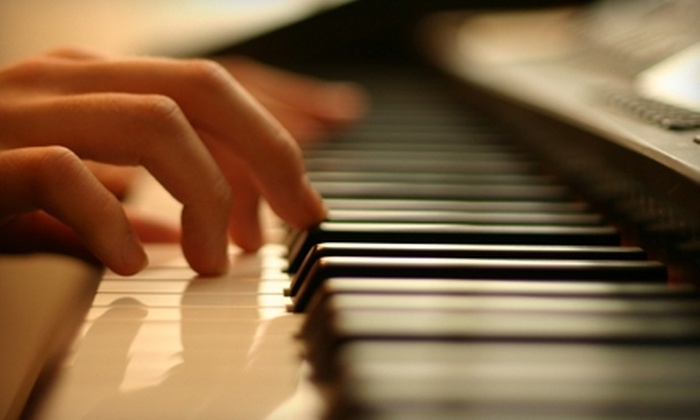 West Side Piano - New York City: $50 for Two One-Hour Lessons from West Side Piano ($150 Value)