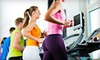 Up to 93% Off at Odyssey Health & Fitness Centre