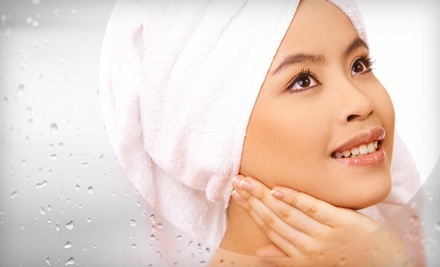 30-Minute Personal Steam-Oxygen Sauna Session (a $75 value) - Day Spring Wellness Center in Garland