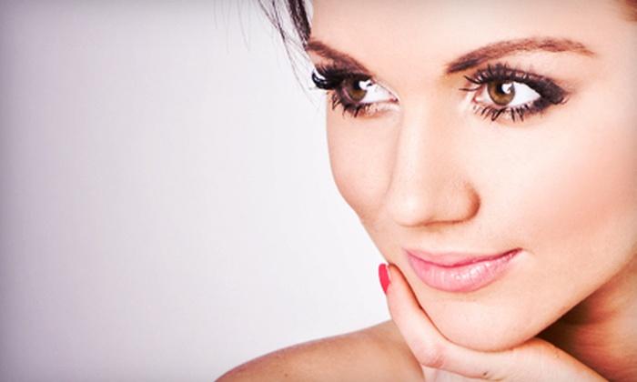 Rhonda's Skin Care - Richmond: One or Three Facials of Choice at Rhonda's Skin Care (Up to 60% Off)