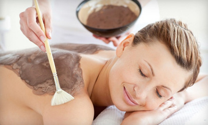 The 2 Of Us Massage - Greensburg: Seasonal Body Wrap or a Seasonal Body Wrap with a Seasonal Massage at The 2 of Us Massage in Greensburg (Up to 52% Off)