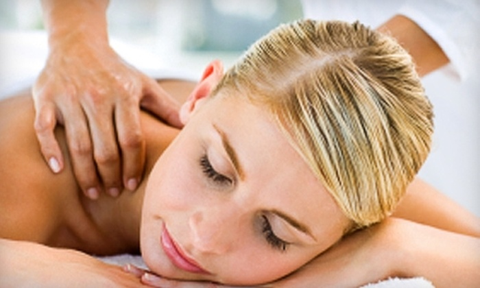 Natural Bodyworks LLC  - Gladstone: $45 for a Massage-and-Acupuncture Package ($119 Value) or $27 for a One-Hour Massage ($55 Value) at Natural Bodyworks LLC in Gladstone