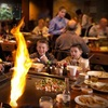 Half Off at Nagoya Japanese Steakhouse & Sushi