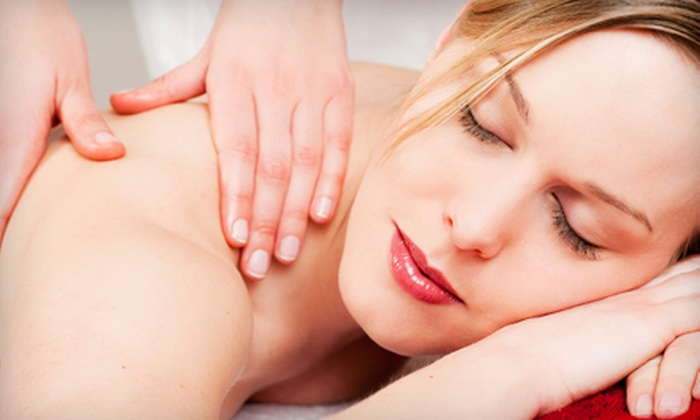 Gifts of Touch Massage & Wellness Center - Knoxville: Stress-Relief, Swedish, or Hot-Stone Massage at Gifts of Touch Massage & Wellness Center (Up to 54% Off)