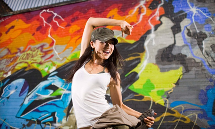 La Bella Dance Company - Clovis: $10 for Four Drop-In Zumba Classes at La Bella Dance Company in Clovis ($52 Value)