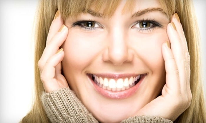 Beautiful Smiles of Long Island - North New Hyde Park: $49 for Dental Exam, Cleaning, and X-rays at Beautiful Smiles of Long Island (Up to $295 Value)