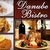 60% Off at Danube Bistro