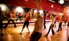 Up to 60% Off Dance-Fitness Classes in Hoover