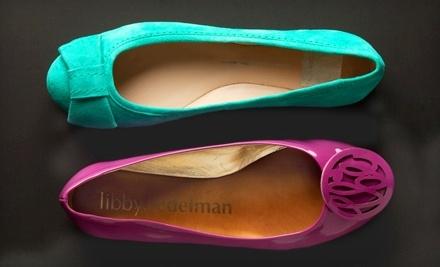 $60 Groupon to Lori's Designer Shoes - Lori's Designer Shoes in Chicago