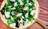Fresh Catch - Hillcrest: Gourmet Pizza and Italian Fare for Dinner or Lunch at Origano
