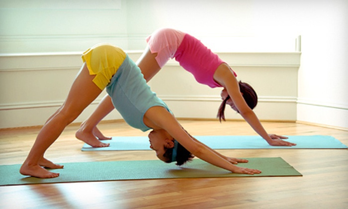 The Gym Next Door - Downtown Carpinteria: 10 or 20 Fitness Classes at The Gym Next Door (Up to 80% Off)