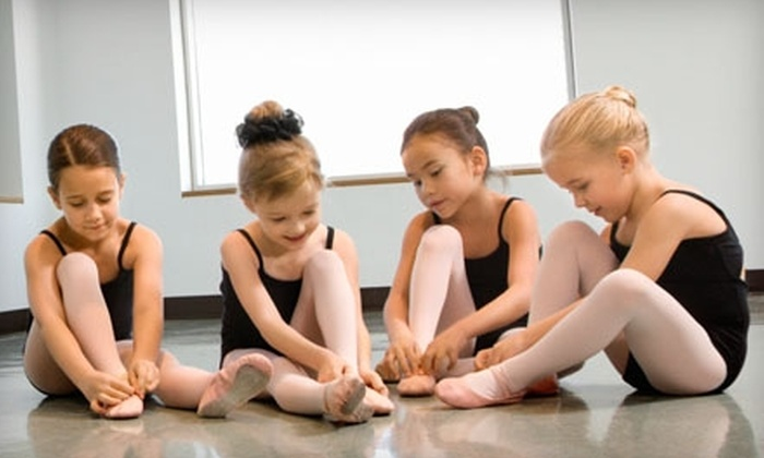 Chrystie Street Ballet Academy - Chinatown: $25 for Three Ballet Classes at Chrystie Street Ballet Academy ($51 Value)